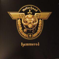 Hammered - LP / Motorhead / 2002/2019