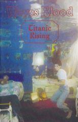 Titanic Rising - MC / Weyes Blood / 2019