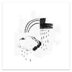 In The Shape of A Storm - LP / Damien Jurado / 2019