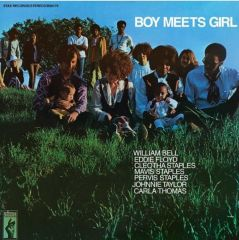 Boy Meets Girl - 2LP (RSD 2019 Vinyl) / Various Artists / 2019