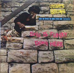 Sho Is Funky Down Here - LP (RSD 2019) / James Brown / 2019