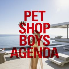Agenda - LP / Pet Shop Boys / 2019