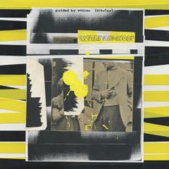 Warp And Woof - LP / Guided By Voices / 2019