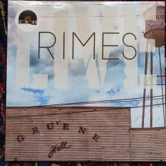 Live From Gruene Hall - LP (RSD 2019 Vinyl) / Leann Rimes / 2019