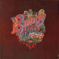The Butterfly Ball And The Grasshopper's Feast - 2LP (RSD 2019 Vinyl) / Roger Glover And Guests / 1974 / 2019