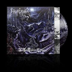 In The Nightside Eclipse - LP (Picture Disc) / Emperor / 1994 / 2019