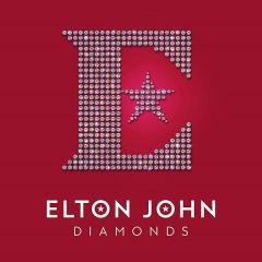 Diamonds - 3CD / Elton John / 2019