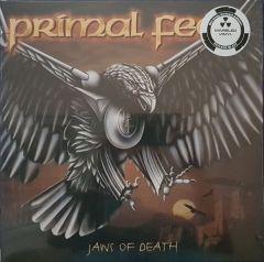 Jaws Of Death - 2LP (Farvet Vinyl) / Primal Fear / 2019