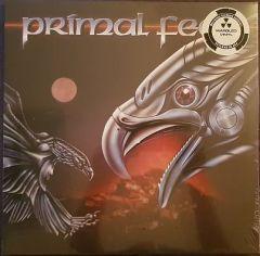 Primal Fear - LP (Farvet Vinyl) / Primal Fear / 2019