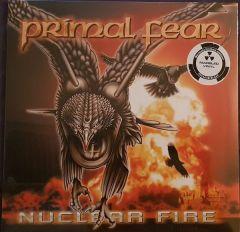 Nuclear Fire - 2LP (Farvet Vinyl) / Primal Fear / 2019