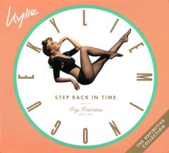 Step Back In Time - 2CD / Kylie Minogue / 2019
