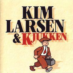 Kim Larsen & Kjukken - CD / Kim Larsen & Kjukken / 1996
