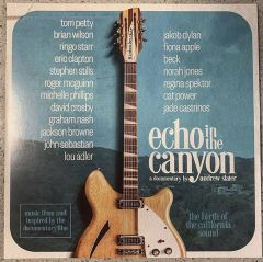 Echo In The Canyon - 2LP / Soundtrack | Various Artists / 2019