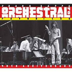 Orchestral Favorites (40th Anniversary) - LP / Frank Zappa / 1979 / 2019