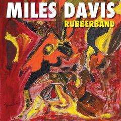 Rubberband - CD / Miles Davis / 2019