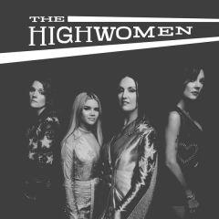 The Highwomen - 2LP / The Highwomen / 2019