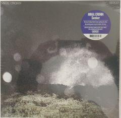 Seeker - LP (Blå vinyl) / Mikal Cronin / 2019