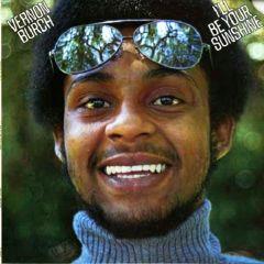 I'll Be Your Sunshine - LP / Vernon Burch  / 1975