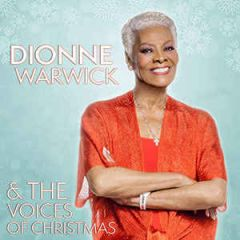Dionne Warwick & The Voices Of Christmas - CD / Dionne Warwick / 2019
