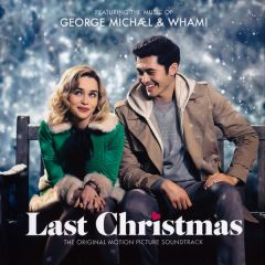 Last Christmas - CD / George Michael & Wham | Soundtrack / 2019