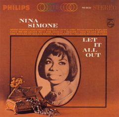 Let It All Out - CD / Nina Simone / 2006