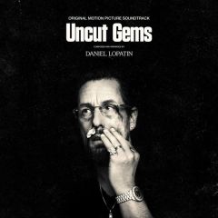 Uncut Gems - 2LP / Daniel Lopatin | Soundtrack / 2019