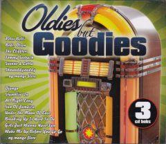 Oldies But Goodies - 3CD / Various  / 2008