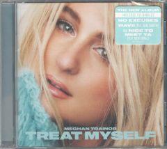 Treat Myself - CD / Meghan Trainor / 2020