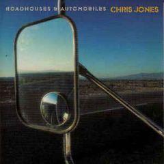 Roadhouses & Automobiles - CD (Stockfisch) / Chris Jones / 2003