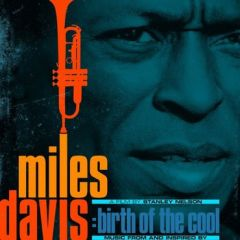 Music From And Inspired By Miles Davis: Birth Of The Cool - 2LP / Soundtrack | Miles Davis m.fl. / 2020
