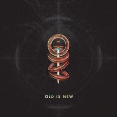 Old Is New - LP / Toto / 2018 / 2020