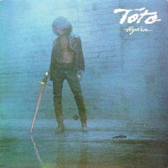 Hydra - LP / Toto / 1979 / 2020