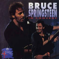 In Concert / MTV Plugged - 2LP / Bruce Springsteen / 1993 / 2018