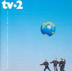 Vi Bli'r Alligevel Aldrig Voksne - CD / TV2 / 1990