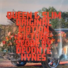 Queen & Slim | Original Motion Picture Soundtrack - LP / Devonté Hynes | Soundtrack / 2020