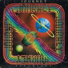Departure - LP / Journey / 1980