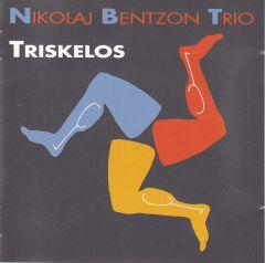 Triskelos - CD / NIkolaj Bentzon Trio / 1991
