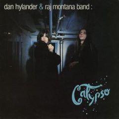 Calypso - LP / Dan Hylander & Raj Mantana Band / 1983