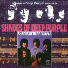 Shades of Deep Purple - cd / Deep Purple / 1968