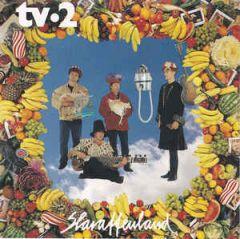 Slaraffenland - CD / TV2 / 1991