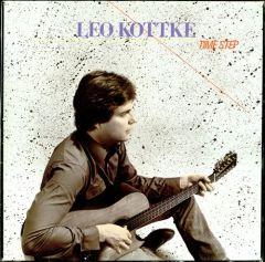 Time Step - LP / Leo Kottke / 1983