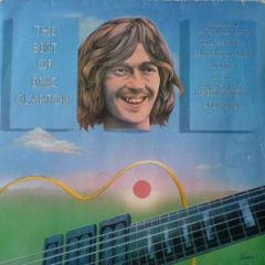 The best of - LP / Eric Clapton / 1970