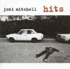 Hits - CD / Joni Mitchell / 1996