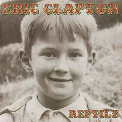Reptile - CD / Eric Clapton / 2001