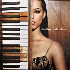 The Diary Of Alicia Keys - CD / Alicia Keys / 2003