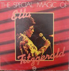 The Special Magic Of Ella Fitzgerald - LP / Ella Fitzgerald / 1977
