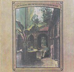 For Everyman - CD / Jackson Browne / 1973