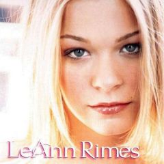 LeAnn Rimes - cd / LeAnn Rimes / 1999