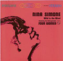 Wild Is The Wind - CD / Nina Simone / 1965