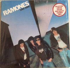 Leave home - LP  / Ramones / 1977